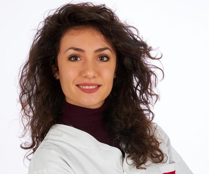 Dr.ssa Silvia Aviani