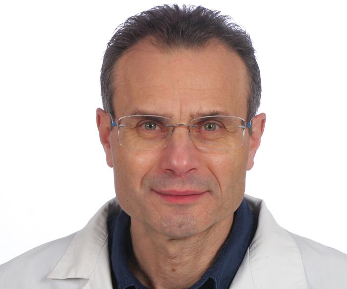 Dr. Giampiero Turco