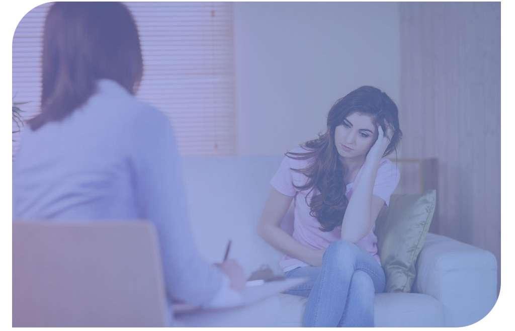 Consulenza psicologica