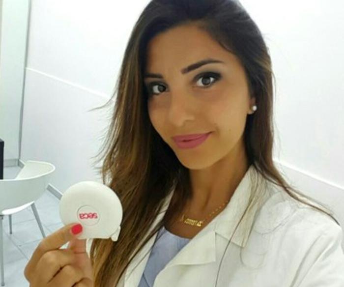 Dr.ssa Loredana Silvestro